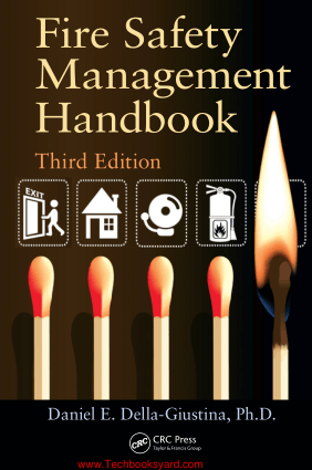 Fire Safety Management Handbook Third Edition By Daniel E Della Giustina