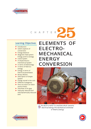 A textbook of electrical technology By theraja-volume 2 Chapter25