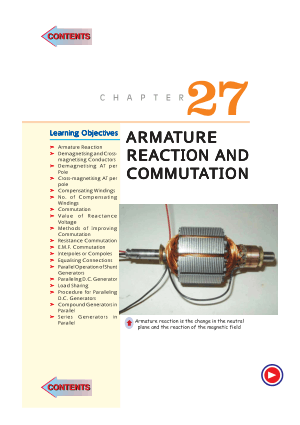 A textbook of electrical technology By theraja-volume 2 Chapter27