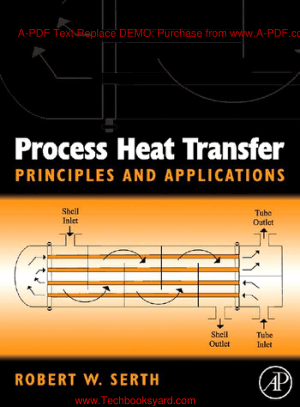 Process Heat Transfer Principles And Applications Pdf